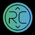 RevCascade Coin Logo