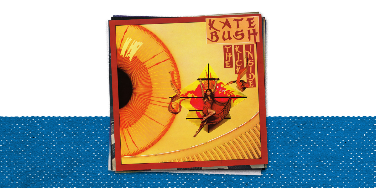 The 5 Best Kate Bush Albums, According to Reverb's Resident