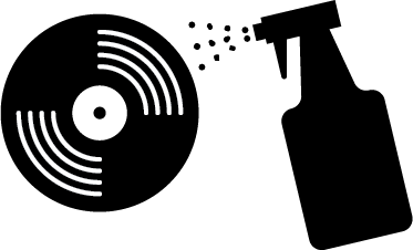 8 Things to Avoid Doing to Vinyl Records | Reverb LP