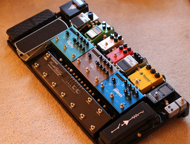 Pedalboard Power Supply Buying Guide | Reverb