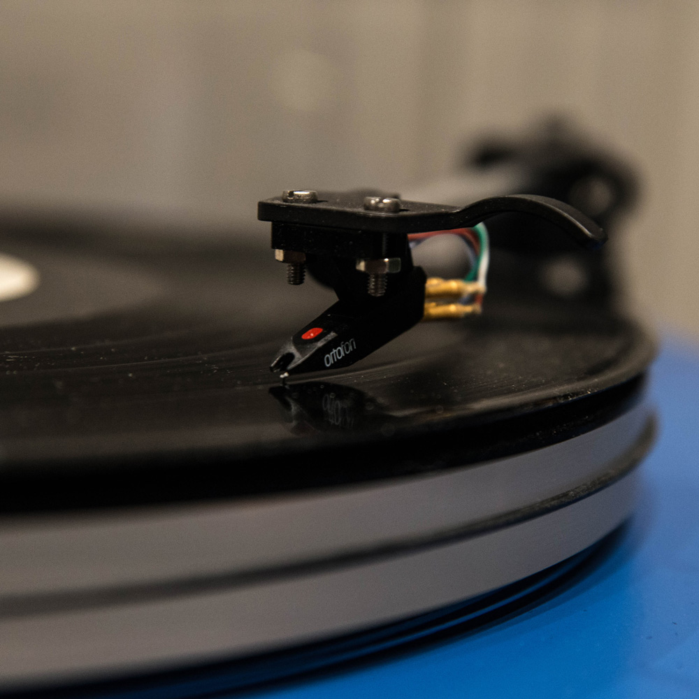 9 Mistakes to Avoid When Setting Up Your Turntable | Reverb LP