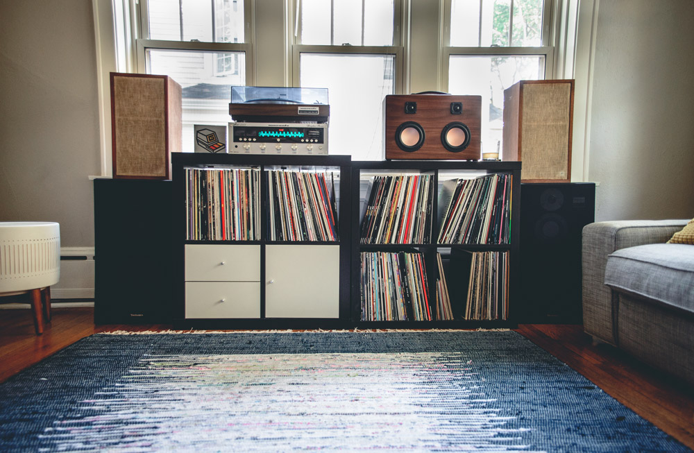 . What to Consider When Setting Up Your Listening Room   Reverb LP