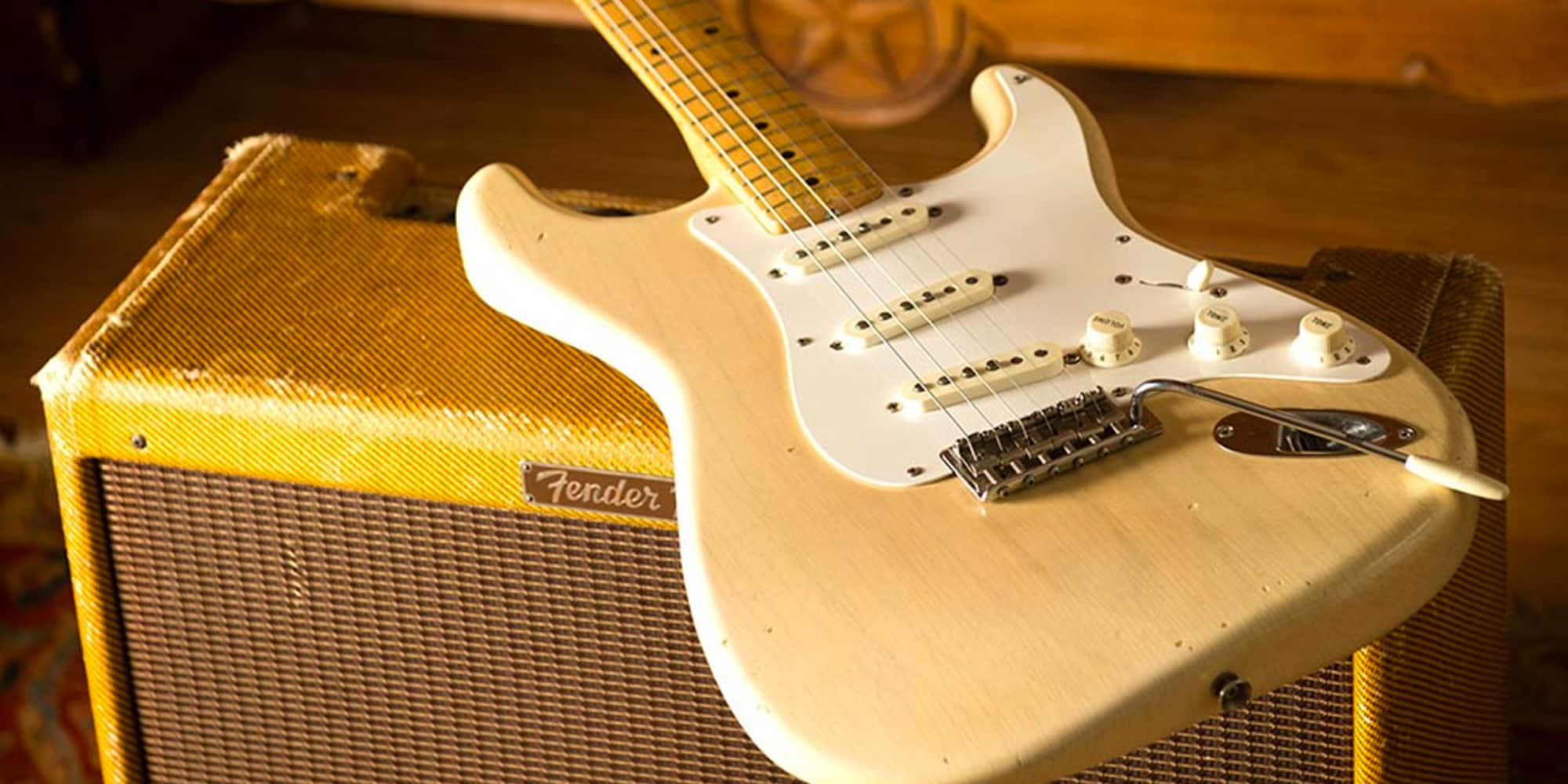 Stratocaster Guide Which Strat To Buy Model Comparison Fender >> Stratocaster Buying Guide Find The Right Strat For You Reverb