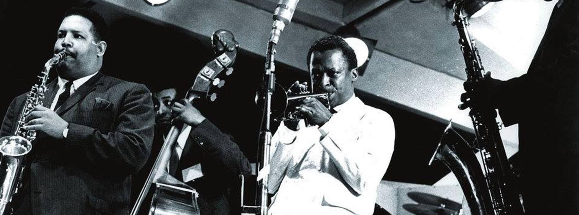 The Records of Miles Davis' Sidemen, Part I: The First Great Quintet