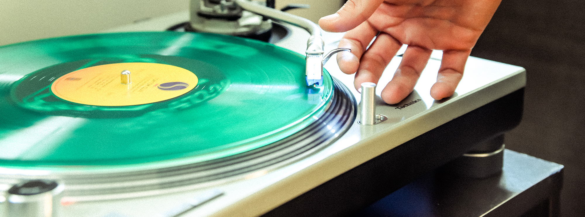 Does the Color of a Vinyl Record Affect the Sound Quality? | Reverb LP