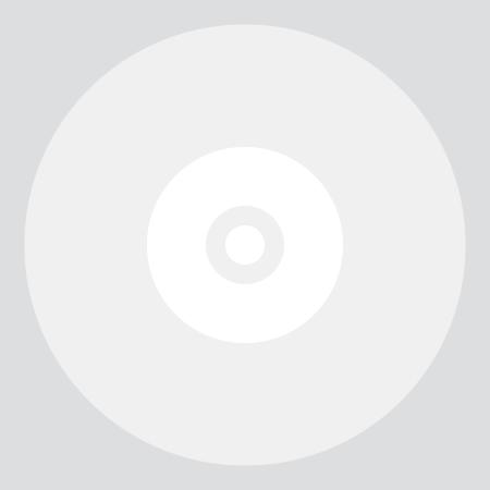 The Cure - Kiss Me Kiss Me Kiss Me - Cassette
