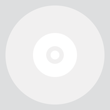 DJ Rap - Brave New World - CD