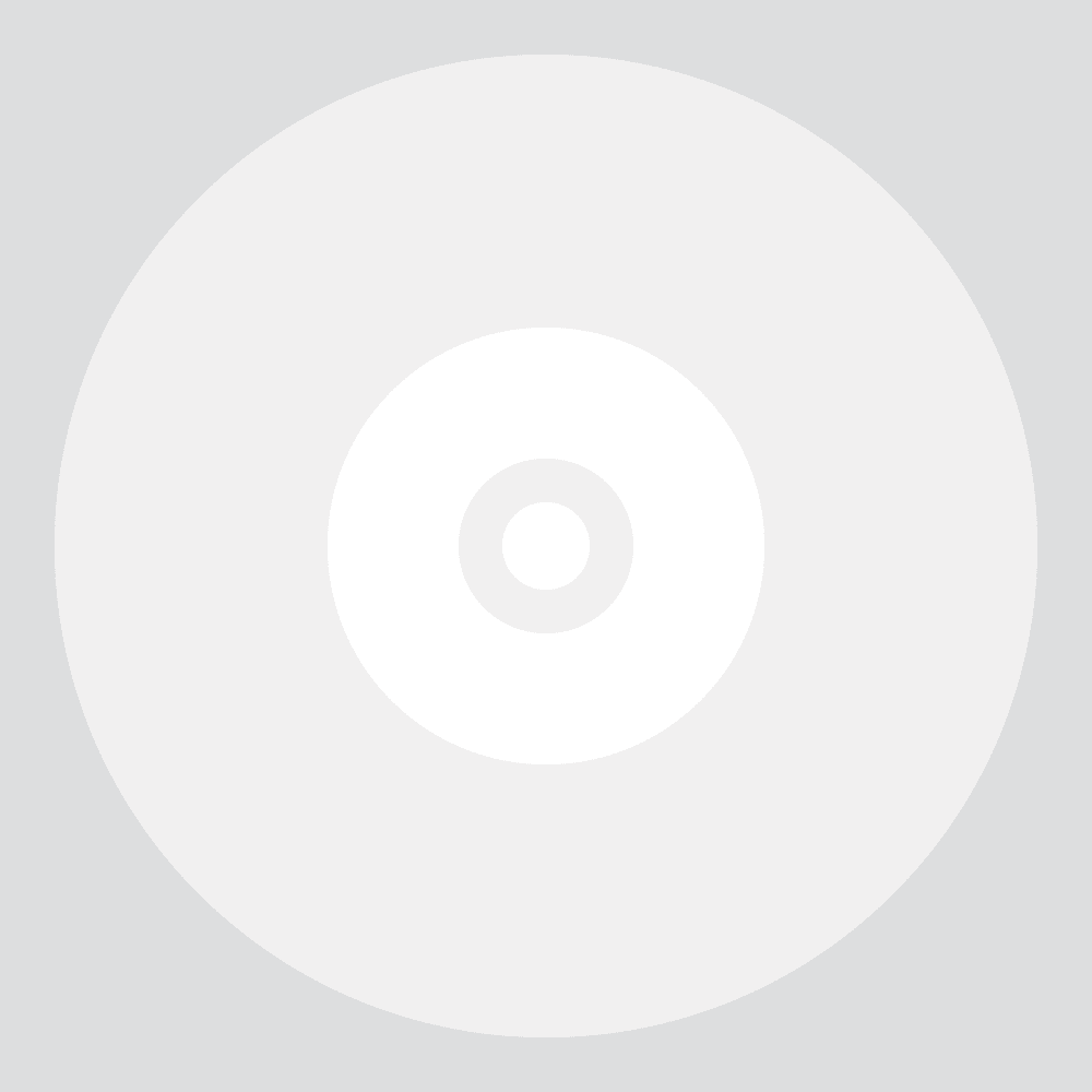 Material - Hallucination Engine - Vinyl