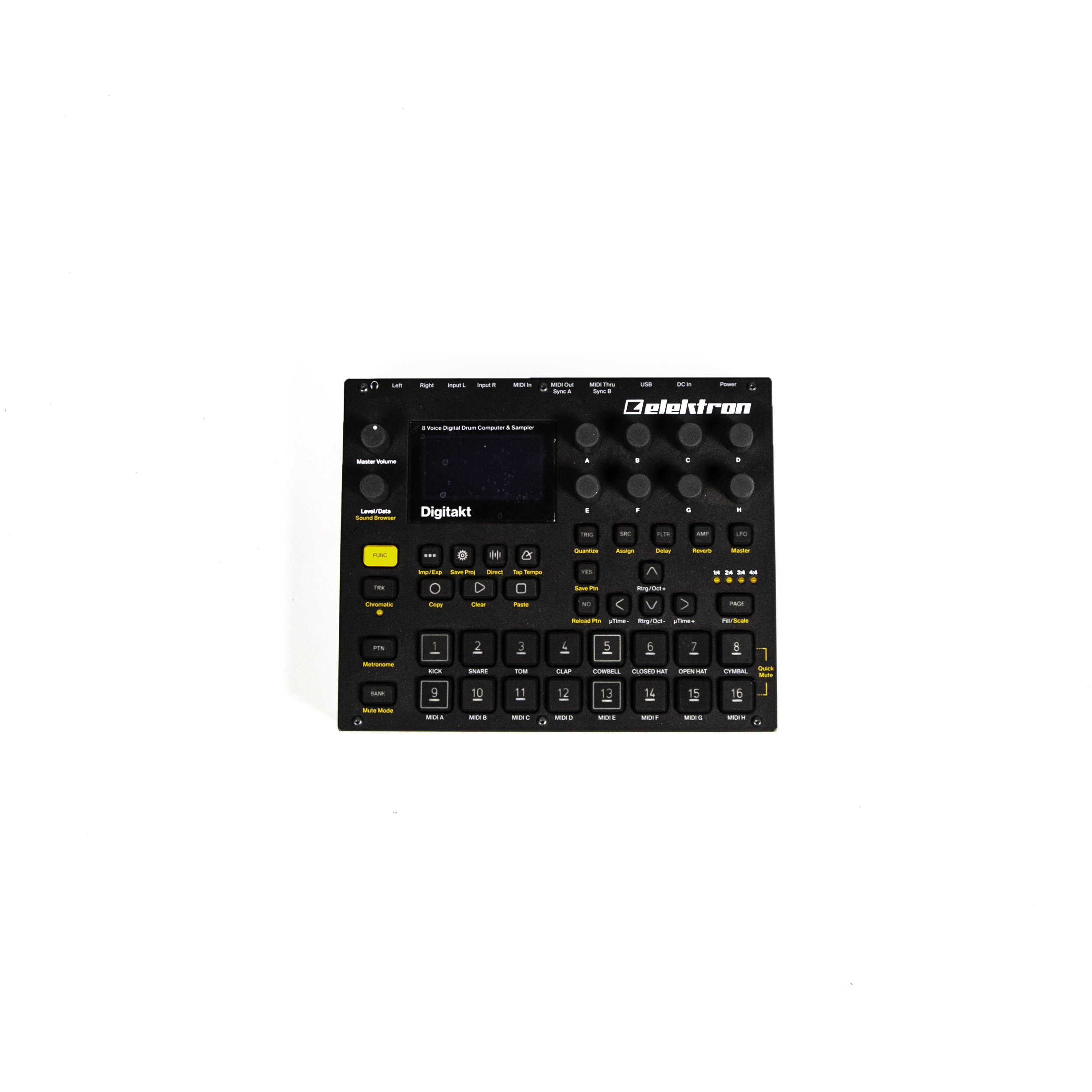 lektron Digitakt