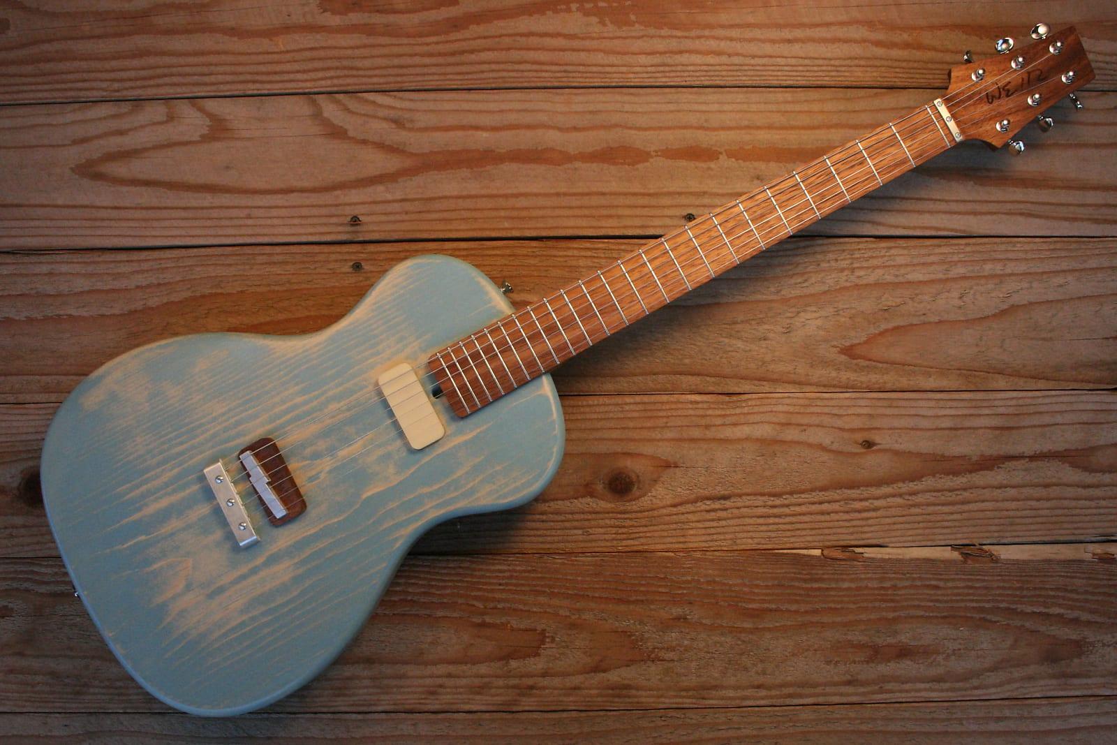 Weir Guitar