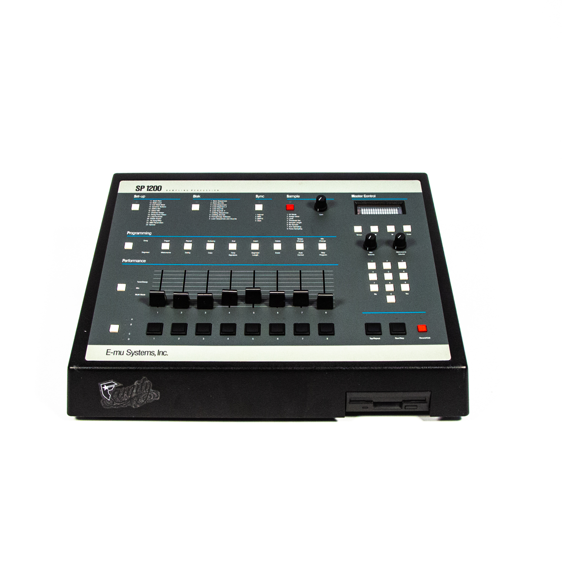 E-Mu Systems SP-1200