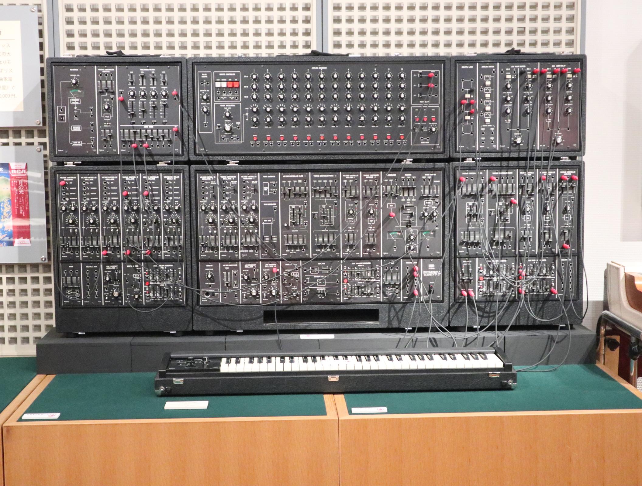 Roland System-700