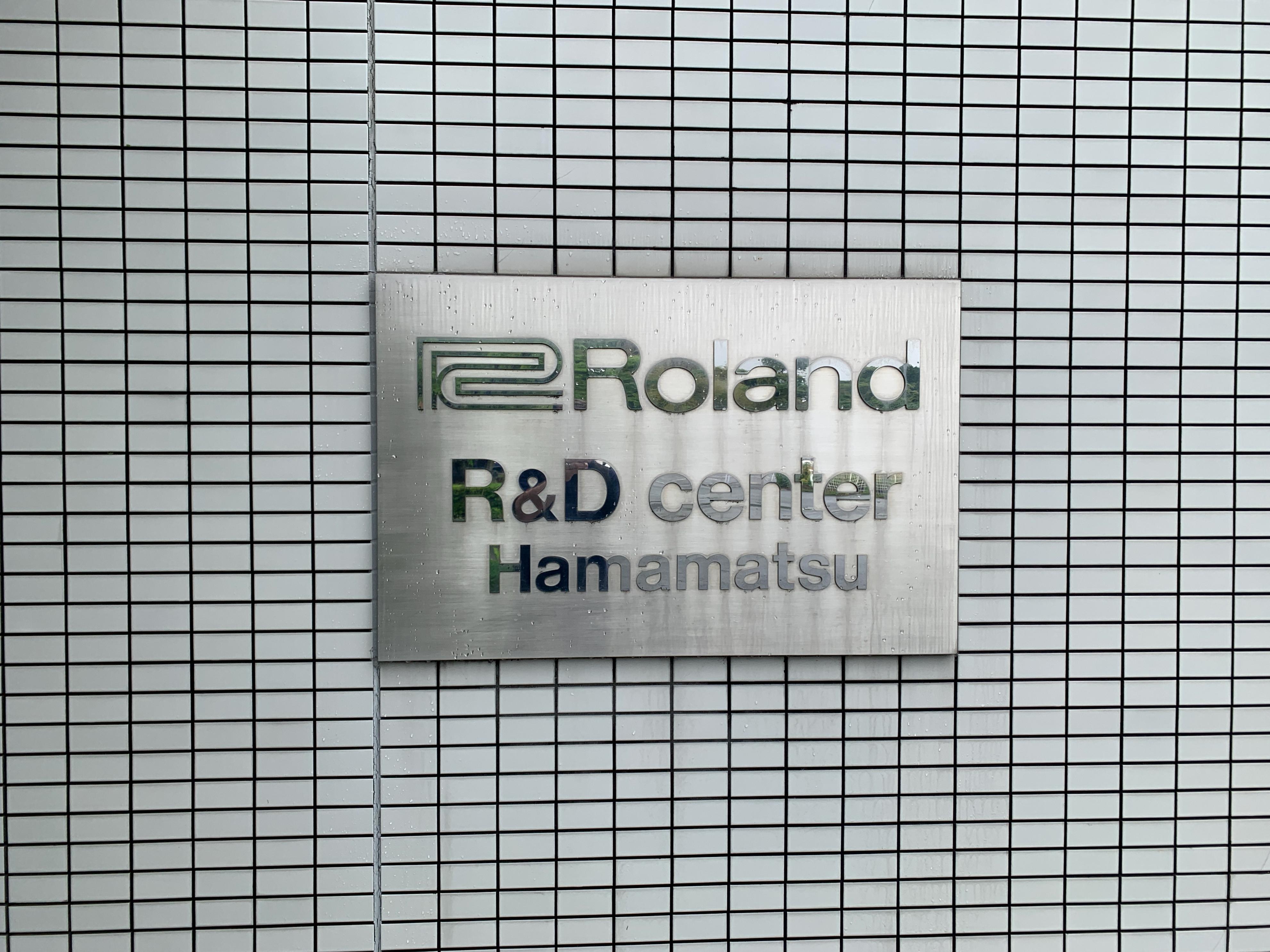 Roland R&D Center
