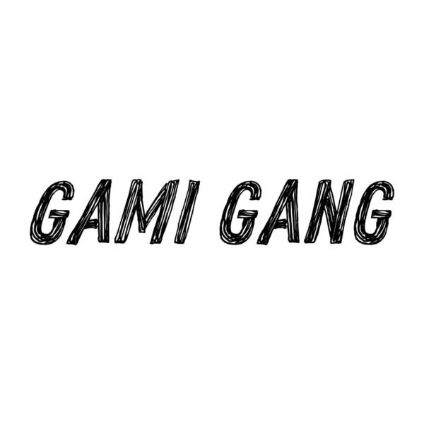 gami gang album cover