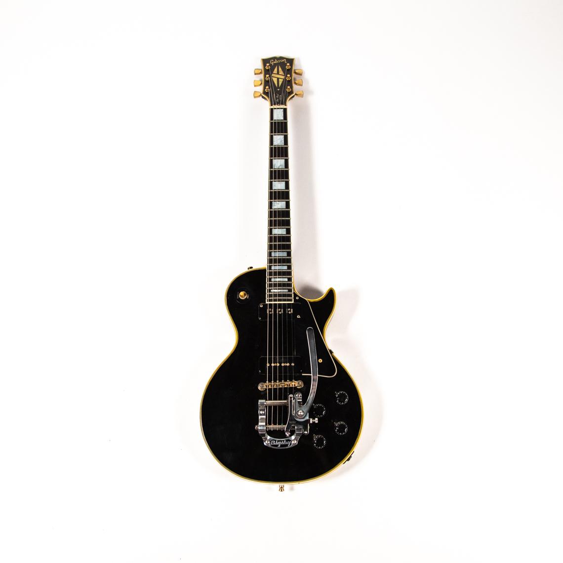 Gibson Les Paul Black Beauty '55 Reissue