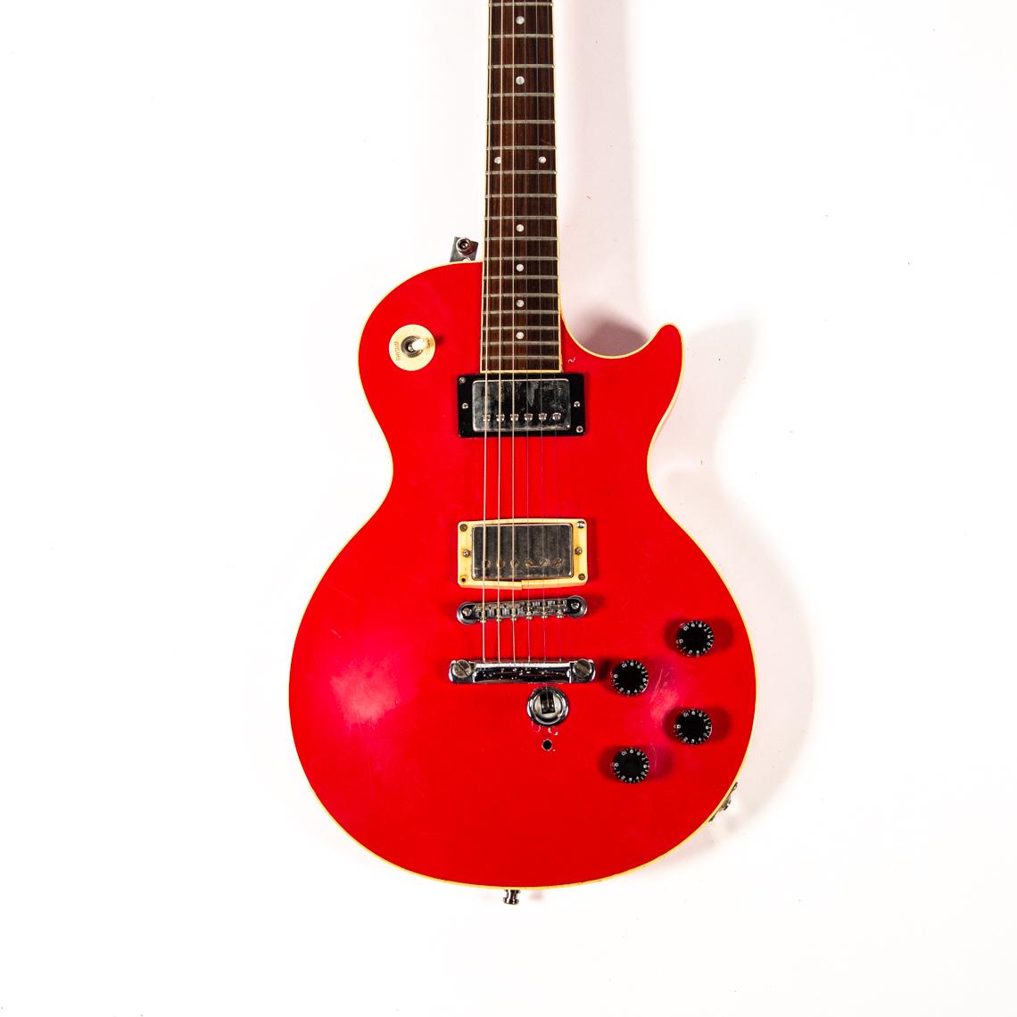 1970s Gibson Les Paul Standard w/ Fender B-Bender