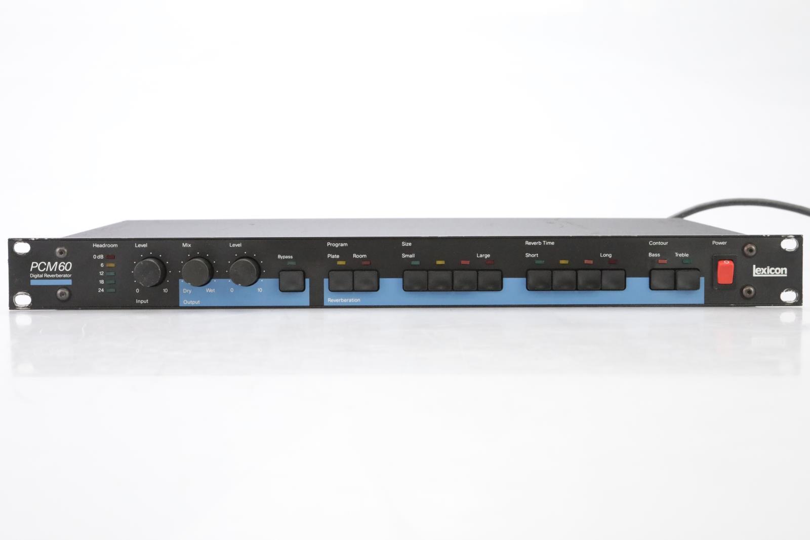 Lexicon PCM60