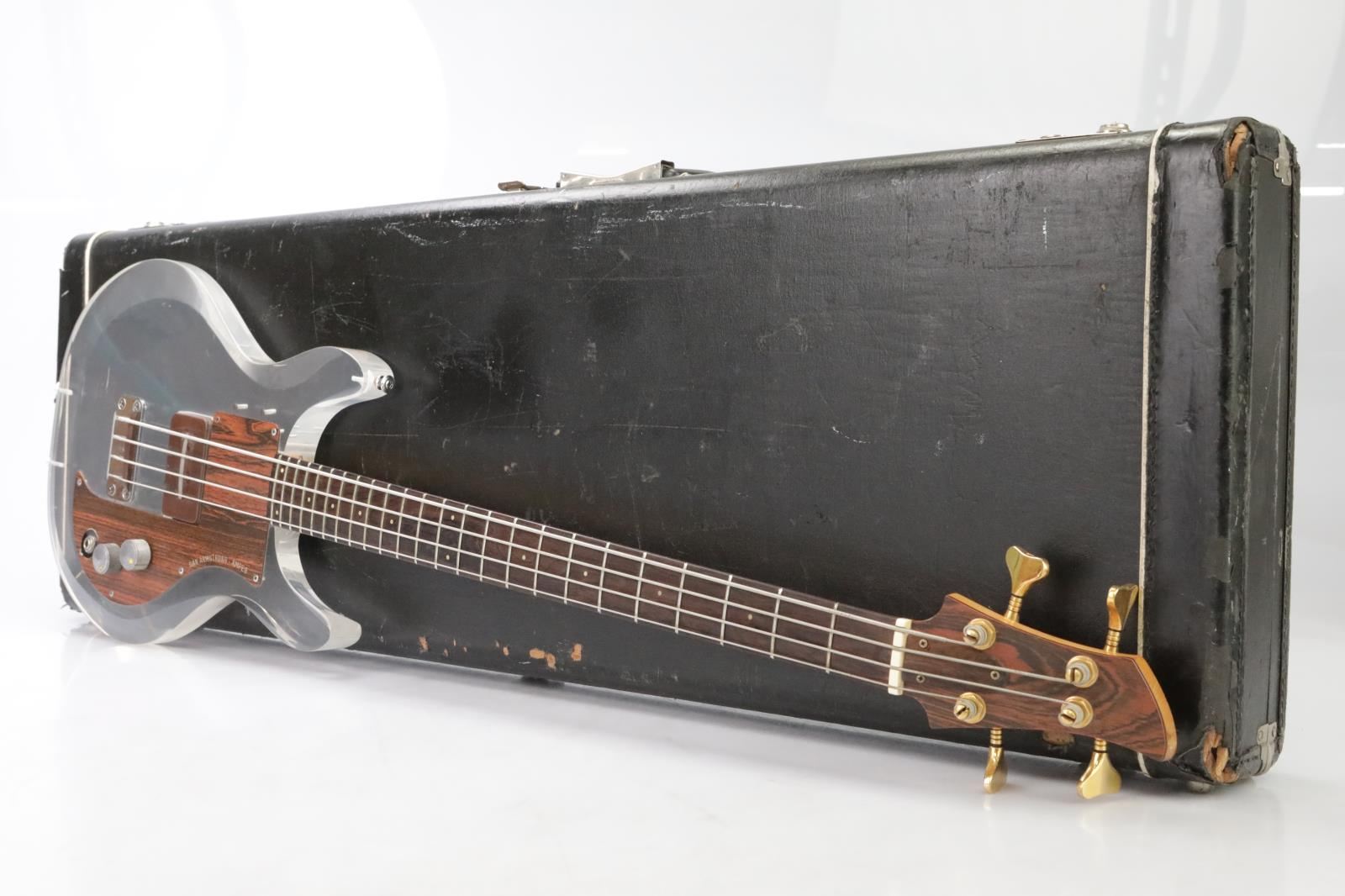 Ampeg Dan Armstrong Bass