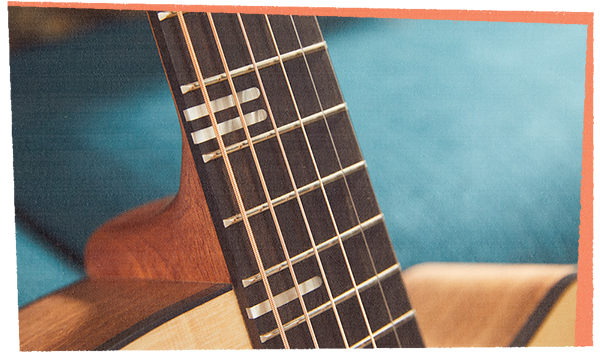 G-Collection Inlays