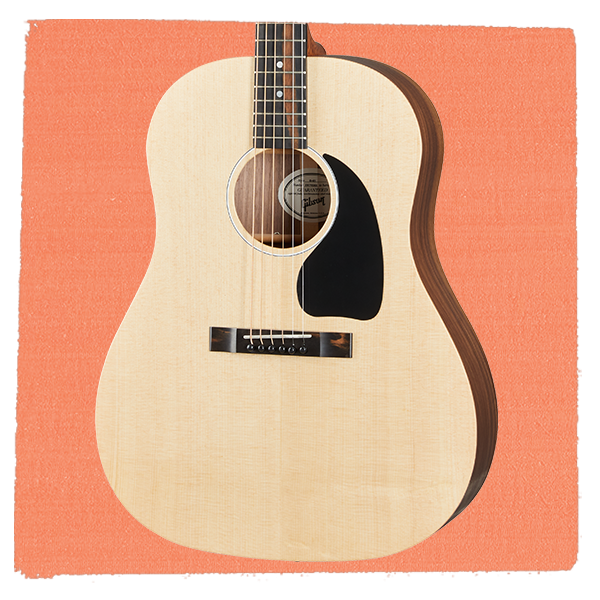 Gibson Generation Collection G-45