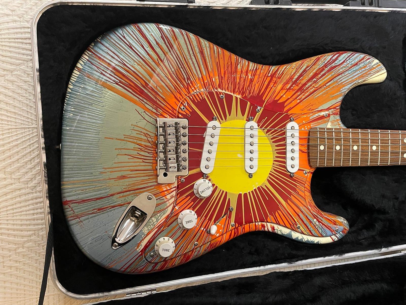 Fender FSR