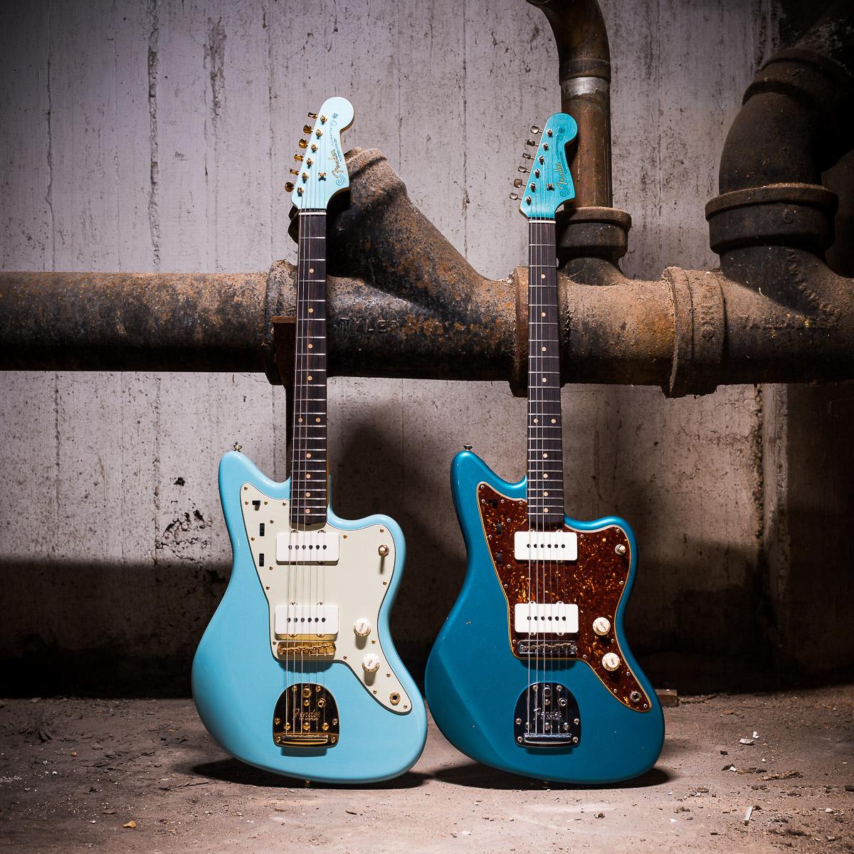 Admirable Cme Spec Fender Custom Shop Guitars Wiring Cloud Hisonuggs Outletorg