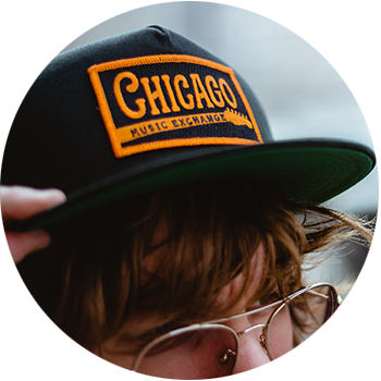 27df8e98d1b60 Chicago Music Exchange
