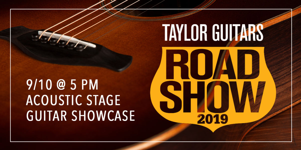 Guitar Showcase San Jose: The Bay Area's Largest Independent
