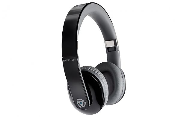 Numark HF Wireless High Performance Wireless Headphones
