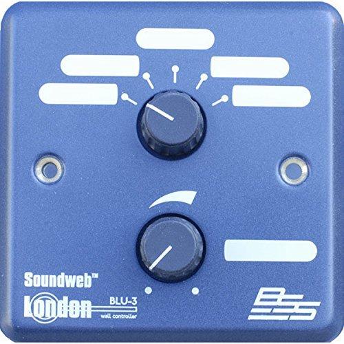 BSS BLU-3 | Simple Wall Panel Controller