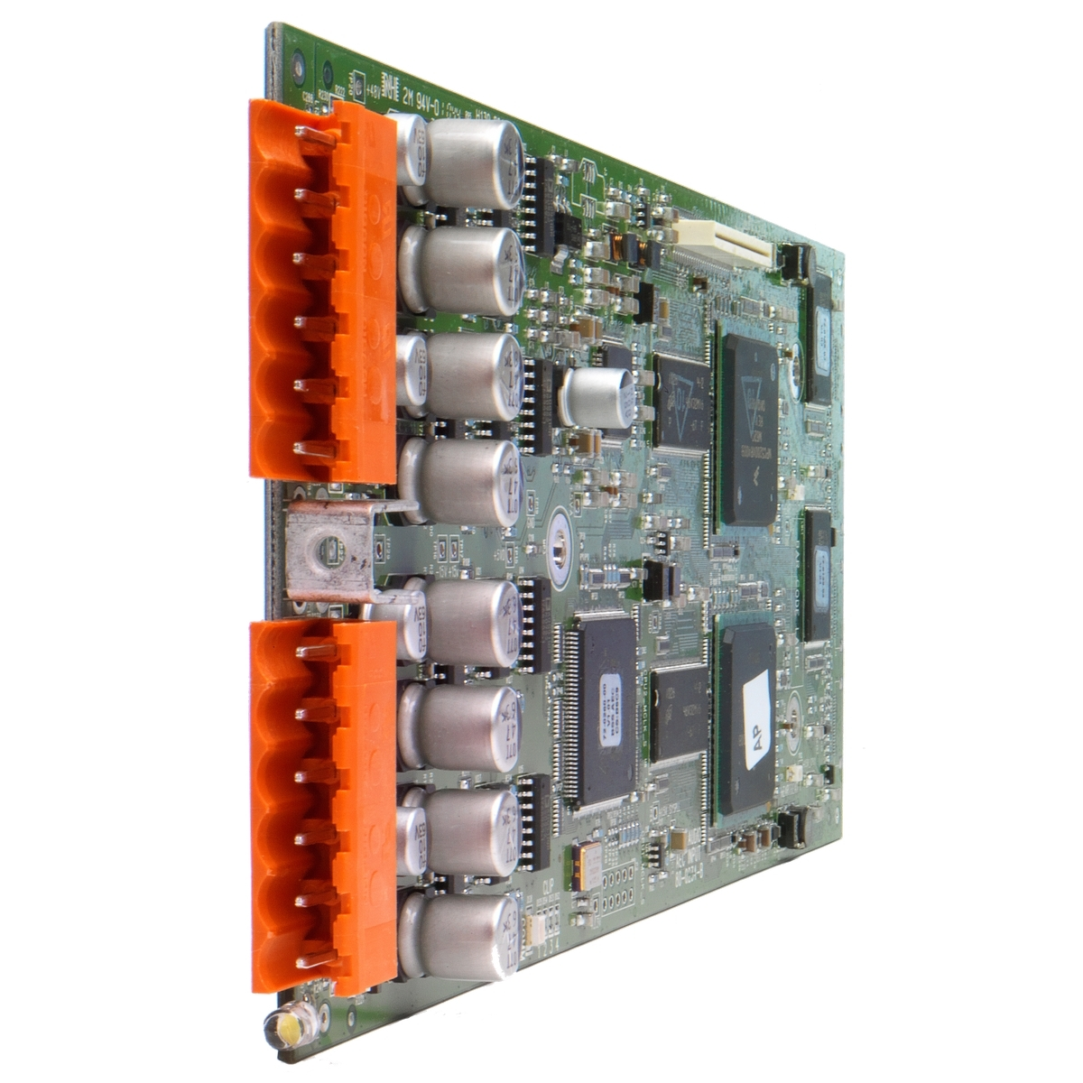 BSS BLUDIGITAL-IN | AES/EBU S/PDIF Inputs Digital Input Card