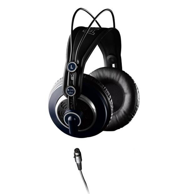 AKG K240 MKII Professional Studio Headphones