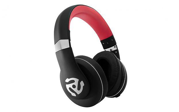 Numark HF350 Around-the-Ear DJ Headphones