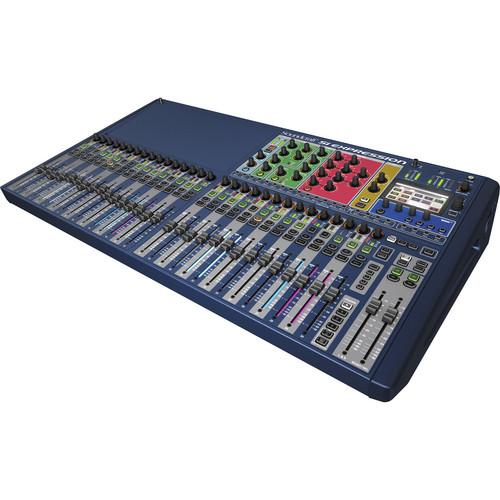 Soundcraft 5035679 | Si Expression 3 Digital Mixer
