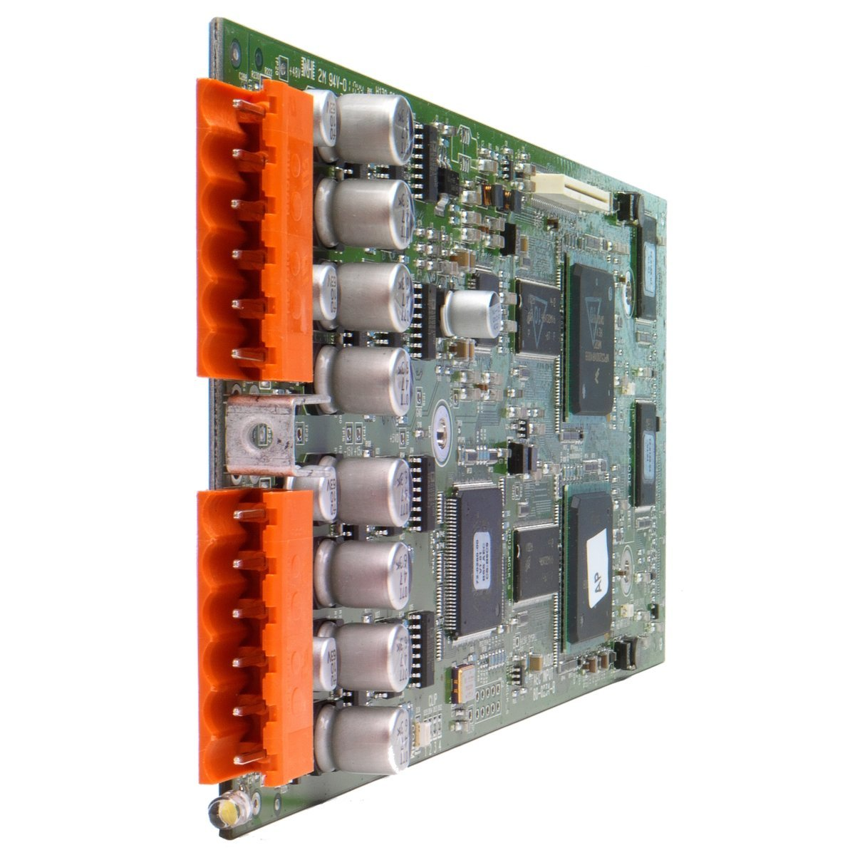 BSS BLUCARD-IN | Mic Line Analog Input Card