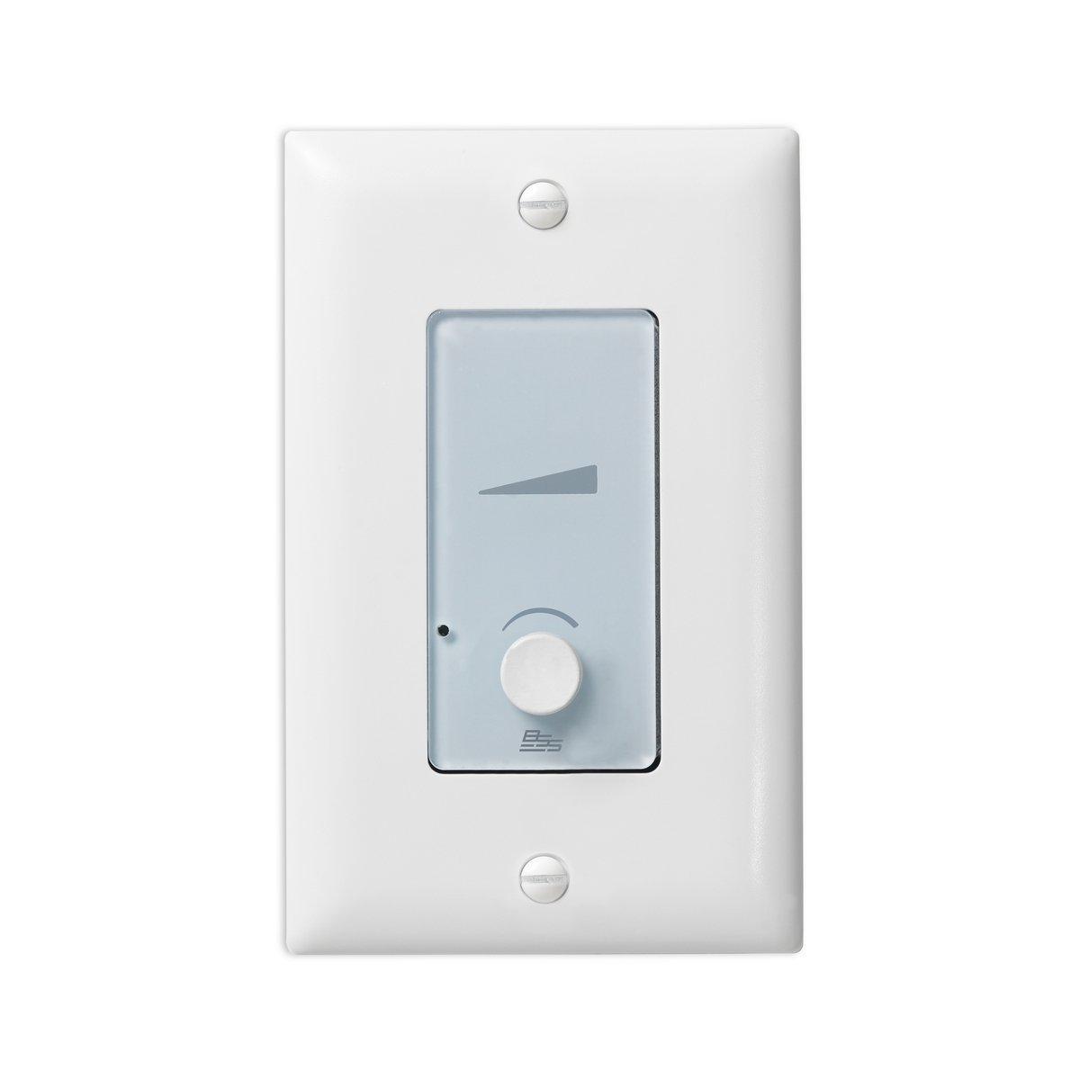 BSS Audio Analog Controller w/ Volume (White - US)