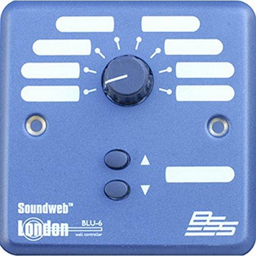 BSS BLU-6 | Simple Wall Panel Controller