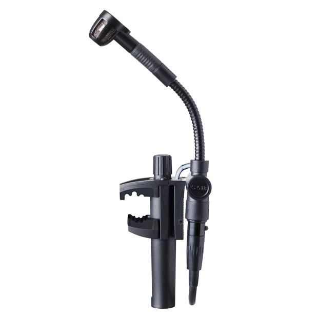 AKG C518 (ML) Professional Miniature Clamp-On Condenser Microphone