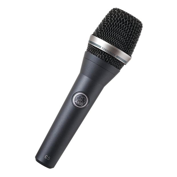 AKG C5 Professional Condenser Vocal Microphone
