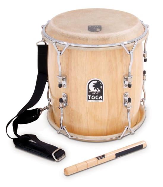 Toca Freestyle 12 Djun Djun Drum w// Beaters