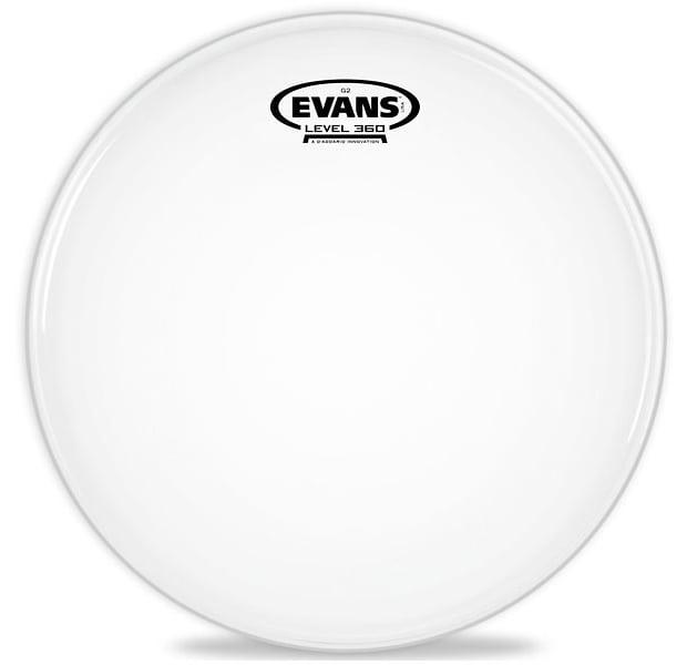 Evans G2 Clear Drum Head 13 Inch
