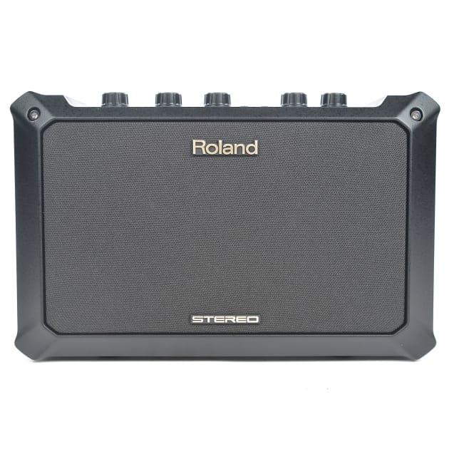 roland mobile ac portable acoustic amp. Black Bedroom Furniture Sets. Home Design Ideas