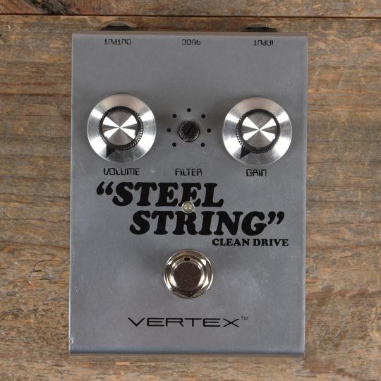 Vertex Steel String Clean Drive USED
