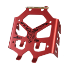 Spark Ibex Red