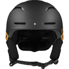 Sweet Protection Blaster II Helmet JR Dirt Black/Brown Tundra