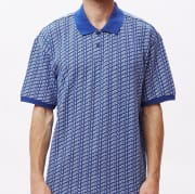 OBEY CUTTER POLO SS Misc