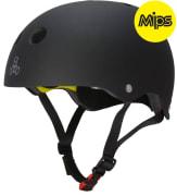 Triple 8 Dual Certified MIPS Black