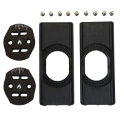 Spark Solid Board Canted Pucks