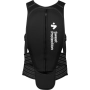 Sweet Protection Back Protector True Black