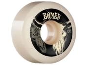 Bones Desert Horns  54mm  99A  Sidecut